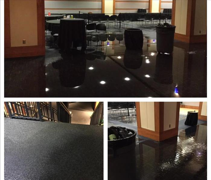 Commercial Flooding