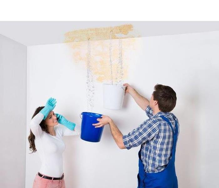 Water Damage Your Home Is Your Safe Haven
